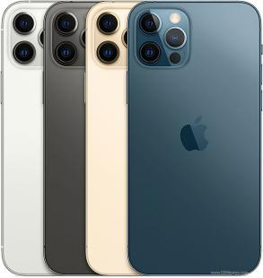 iPhone 12 Pro (A2407)