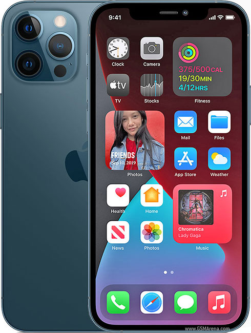 iPhone 12 Pro Max (A2411)